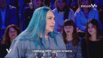 Loredana Bertè e la difficile infanzia con Mia Martini