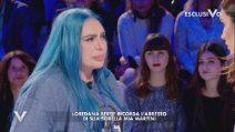 """Loredana Bertè: """"Mia Martini arrestata per uno spinello che le misero in tasca"""""""