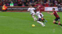 Premier League: Bournemouth-Liverpool 0-3, gol e highlights
