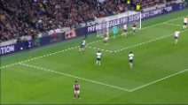 Premier League: Tottenham-Burnley 5-0, gol e highlights