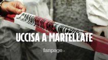 Uccide la figlia disabile con colpi di martello alla testa: il dramma scoperto dal marito