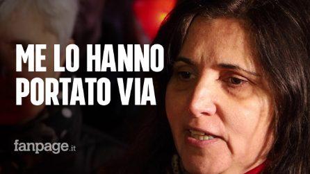 """Omicidio Sacchi, la mamma di Luca: 'Anastasiya me l'ha portato via"""""""