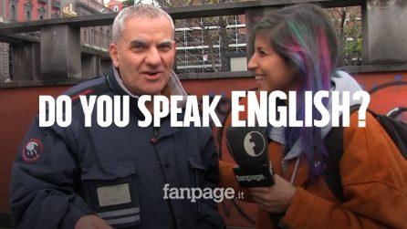 Riaprono a Napoli gli InfoPoint per turisti: ma i dipendenti lo parlano l'inglese?