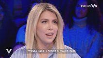 """Wanda Nara sul futuro di Mauro Icardi: """"Ritorno a Milano? Vedremo"""""""