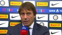"""Inter, Conte: """"Esposito cresciuto, lo aiuterò a restare nei binari"""""""