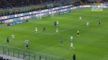 Serie A, Inter-Genoa 4-0: gli highlights e i gol