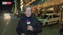 Napoli, esonerato Carlo Ancelotti