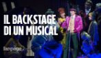"""Come nascono i costumi di un musical: lo stile di """"Charlie e la fabbrica di cioccolato"""""""