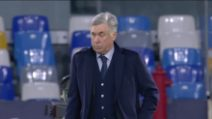 L'avventura di Ancelotti a Napoli, come un Benitez-bis