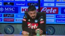 "Gattuso: ""Napoli grande squadra, ecco quando ho visto De Laurentiis"""