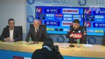 """De Laurentiis: """"Rapporto limpido con Ancelotti. Ora però Ringhio Star"""""""