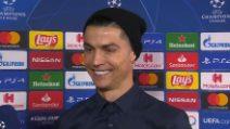 """Cristiano Ronaldo: """"Finale con il Real Madrid? Firmerei ora"""""""