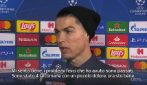 """Champions, Cristiano Ronaldo: """"Vorrei giocare insieme con Dybala e Higuain"""""""