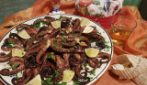 Polpo arrostito: il secondo piatto di mare che accontenterà tutti