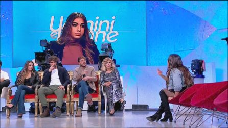 """La segnalazione su Giulia d'Urso: """"Ha baciato un calciatore il 2 novembre scorso"""""""