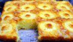 Quadrotti alle mele: il dessert bello da vedere e golosissimo