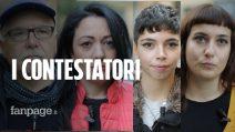 """Terra dei fuochi, gli attivisti contro Vincenzo De Luca: """"Non osi più chiamarci camorristi"""""""