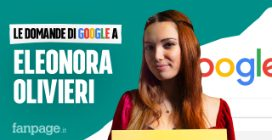 Eleonora Olivieri, Collegio, età, Instagram, TikTok: la youtuber risponde alle domande di Google