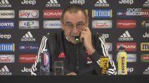"""Juventus, Sarri: """"Bentancur diventerà un top player"""""""