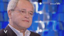 """Enrico Mentana: """"Mia madre nascosta due anni per la persecuzioni agli ebrei"""""""