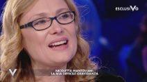 Nicoletta Mantovani e la lotta alla sclerosi multipla