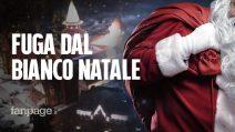 Milano, il Villaggio di Natale è un incubo: si paga a prezzo pieno, ma è costruito a metà