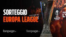 Sorteggio sedicesimi Europa League, le avversarie di Inter e Roma: il calendario delle gare