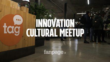 Innovation Cultural Meetup