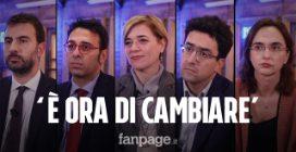 """""""È ora di cambiare"""": 5 proposte di 5 parlamentari che chiedono al governo scelte più coraggiose"""