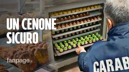 Come lavorano i carabinieri del Nas, i militari che 'vegliano' sulla nostra salute a partire dal cibo
