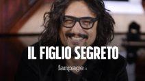 """Alessandro Borghese: """"Ho scoperto di avere un figlio, non lo conosco e mi piacerebbe incontrarlo"""""""