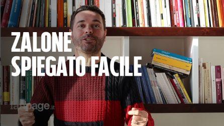 Tolo Tolo, Il film di Checco Zalone spiegato facile