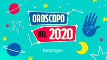 Oroscopo 2020: le previsioni dell'anno segno per segno