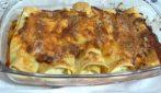 Cannelloni ripieni fatti in casa: un primo piatto davvero saporito