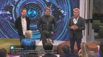 Grande Fratello Vip: i concorrenti contro Sergio, Pasquale e Patrick