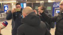 Calciomercato Inter, le parole di Ausilio dopo il blitz a Londra