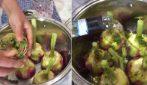 Carciofi in pentola: la ricetta del contorno davvero saporito