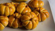 Pãozinho de abóbora fofo: receita caseira passo a passo!