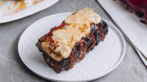 Espetinho de berinjela e carne: delicioso e fácil de fazer!