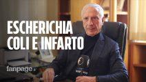 """Italiani scoprono che batterio intestinale può causare infarto: """"Pensiamo a vaccino per prevenirlo"""""""