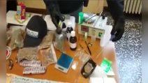 Marijuana nelle sigarette elettroniche: la scoperta della polizia