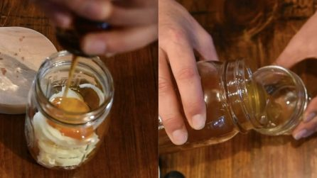 Homemade cough and flu syrup: the recipe to make easily