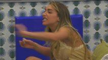 """GF Vip, Elisa De Panicis: """"Andrea fa il cagnolino di Rita Rusic perché sa che è un pezzo grosso"""""""