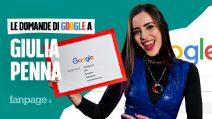 Giulia Penna, Instagram, bacio con Favij, TikTok: la cantante risponde alle domande di Google