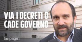 """Decreti sicurezza Salvini, Orfini: """"Pd dica che o li cancelliamo o il governo non va avanti"""""""