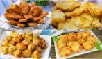 Frittelle furbe: 4 ricette per farle morbide e saporite!
