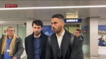Calciomercato Inter, Spinazzola al Coni per l'idoneità sportiva