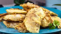 Peitos de frango com cebola: preparação inovadora e saborosa!