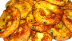 Potato fritters: the recipe to make them very delicious
