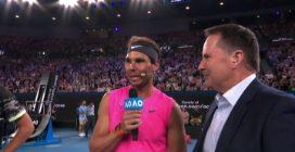 Incendi in Australia, Federer e Nadal donano 150mila euro